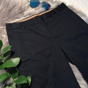 J. crew Navy Blue Womens shorts 5️⃣